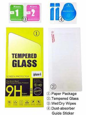 Vidrio Templado Tempered Glass Samsung J2 J3 J1 Mini