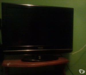 vendo tv pantalla plana de 32 pulgada