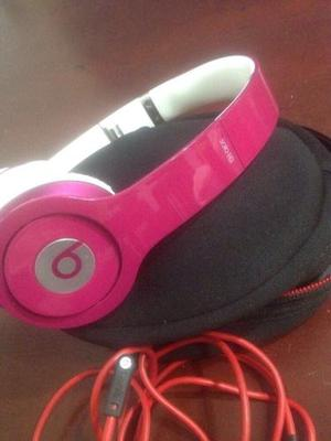 Audífonos Beats By Dr. Dre Solo Hd 100% Originales