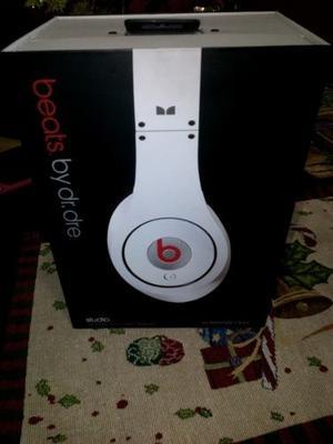 Audifonos Beats Monster Dr Dre Originales Negociables
