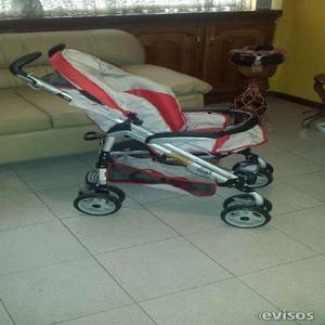 Coche 4 ruedas cutie baby en Puerto la Cruz, Venezuela