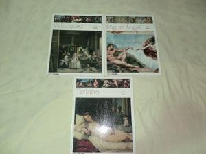 Enciclopedias De Famoso Pintores