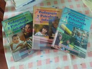 Enciclopedias De Psicologia