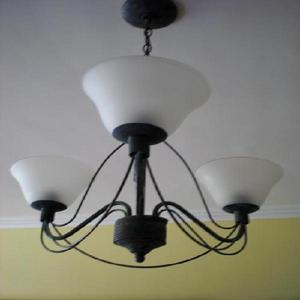 Lámparas de techo y de mesa en Miranda, Venezuela