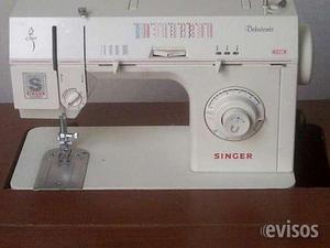 Maquina de coser singer en Barcelona, Venezuela
