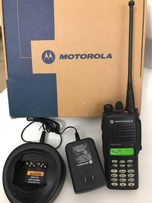 Radio Motorola Serie Pro