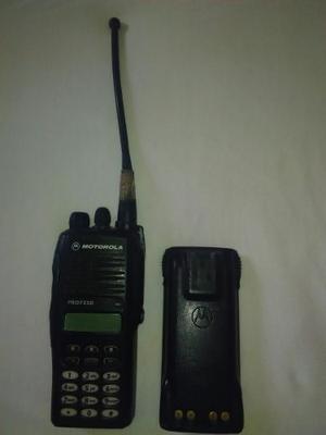 Radio Portatil Motorola Pro  Trunking