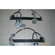 Reparación De Todo Tipo De Mecanismos Eleva Vidrio