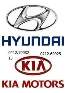 Repuestos Para Vehiculos Hyundai Kia
