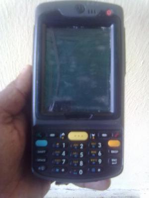 Se Vende Scanner Motorola