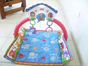 Se vende gimnasio fisher price usado en perfecto estado por