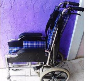Silla Especial Para Niño Paraplejico Usada y Nuevas