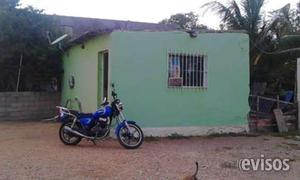 Vendo propiedad en margarita en Tubores, Venezuela
