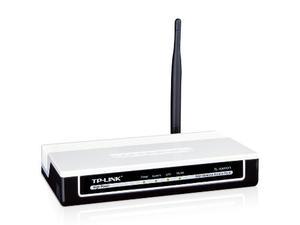 Access Point Tplink g, De Alta Potencia 54mbps 2.4ghz