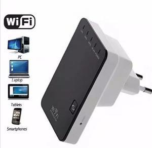 Amplificador Wi-fi Repetidor De Señal Wifi 300mbps Router