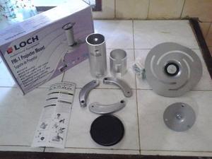 Base Para Video Beam Universal Marca Loch 10 Kg