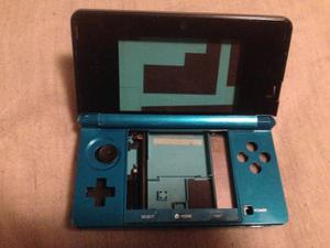 Carcasa Nintendo 3ds Original