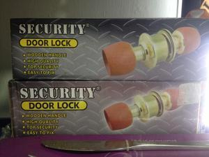 Cerradura pomo acero pulido con llave posot class - Pomo con cerradura ...