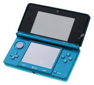 Chip Nintendo 3ds Hasta Version 11.2