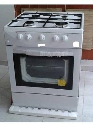 Cocina nueva 4 hornillas electrica
