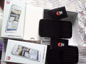 Dos Tlf Huawei Ascend G610. Dañados