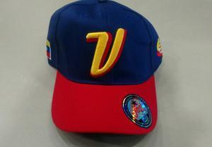Gorras De Venezuela Clasico Mundial De Béisbol Excelente
