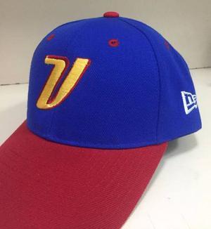 Gorras De Venezuela Del Clásico Mundial De Beisbol