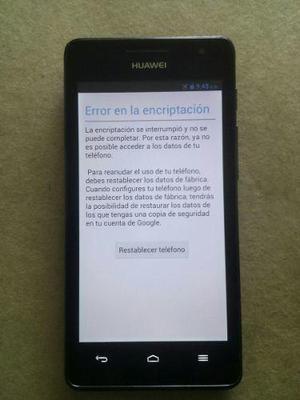 Huawei Ascend G526 Para Repuesto