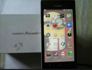 Huawei Ascend P1 H+ Todas