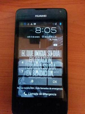 Huawei Ascend Y300 Para Repuesto (falla Tactil).