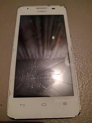 Huawei G510 Blanco Para Repuesto! O Reparar