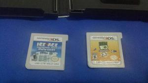 Juego Nintendo 3ds Original Ben 10 Ice Age