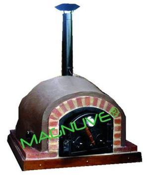 kit proyecto construye horno barro lea adobe refractario