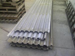 Ventas de techos y laminas de aluminio posot class - Techo de aluminio ...