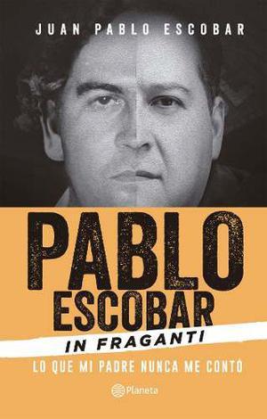 Libro Pablo Escobar In Fraganti Pdf