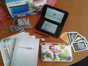 Nintendo 3ds Xl En Excelentes Condiciones