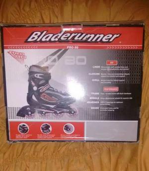 Patines Bladerunner Pro 80