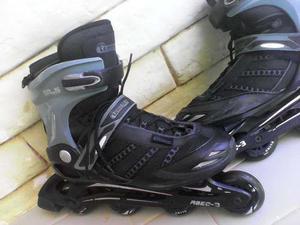 Patines En Linea Marca Chicago Skates