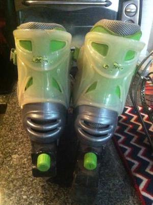Patines Lineales Infinity