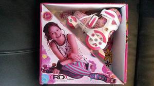 Patines Soy Luna Roller Derby