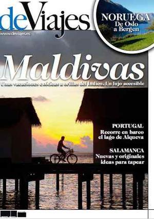 Revista Digital - De Viajes - Maldivas