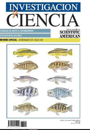Revista Digital - Investigación Y Ciencia - Abril