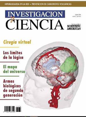 Revista Digital - Investigación Y Ciencia - Agosto