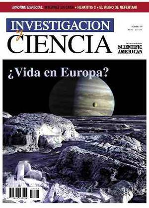 Revista Digital - Investigación Y Ciencia - Diciembre