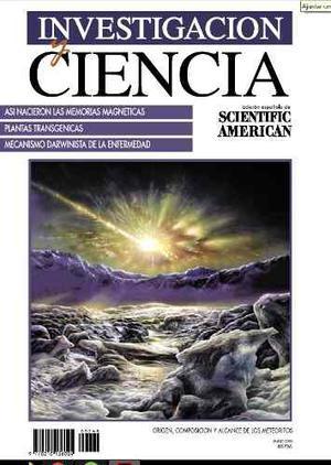 Revista Digital - Investigación Y Ciencia - Enero