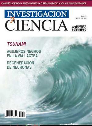 Revista Digital - Investigación Y Ciencia - Julio