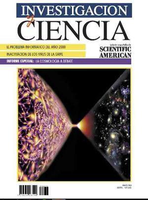 Revista Digital - Investigación Y Ciencia - Marzo
