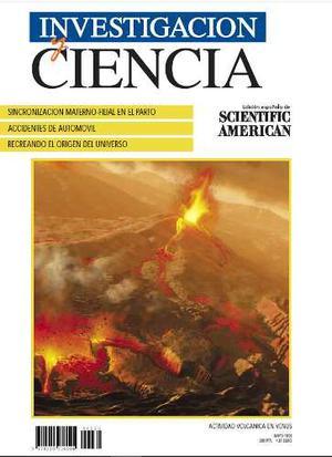 Revista Digital - Investigación Y Ciencia - Mayo