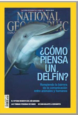 Revista Digital - Nat Geo - Cómo Piensan Los Delfines