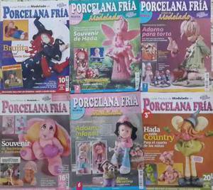 Revista Porcelana Fria Varias
